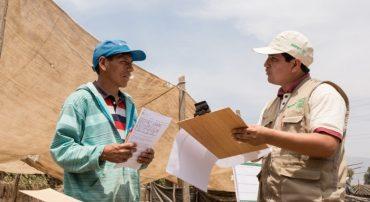 Emprendiendo negocios agropecuarios sostenibles 2017