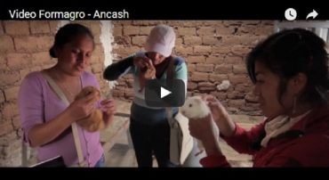 Video Formagro – Ancash