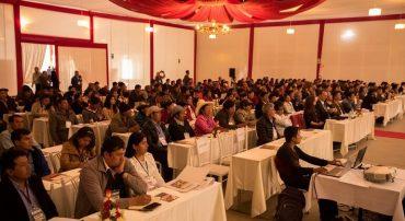 I Foro de Agricultura y Ganadería Familiar Andina