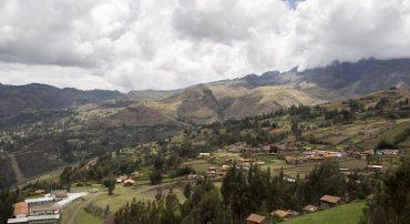 Ancash:  Fortaleciendo la resiliencia del productor y de la productora agropecuaria andino frente al cambio climático