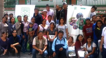 "Región Lima: FORMAGRO realiza seminarios talleres descentralizados ""Cadena de valor agroalimentaria sostenible"""