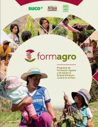 Brochure FORMAGRO