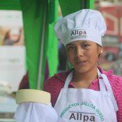 Cecilia Chávez Valverde: Emprendiendo desde la niñez