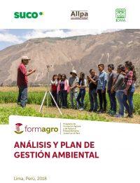 Análisis y Plan de Gestión Ambiental
