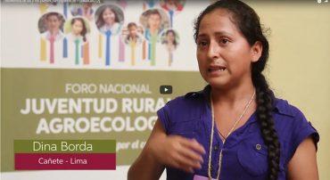 Testimonios de las y los jóvenes participantes de FORMAGRO (2)