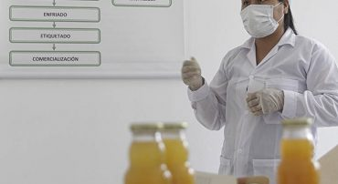 Región Lima: Seminario taller Producción y comercialización de derivados de frutas agroecológicas se realizó en Pacarán – Cañete