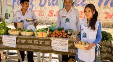 Región Áncash: Mañana, 28 de julio, se realizará la IX Expoferia Agropecuaria y Gastronómica en Huallanca