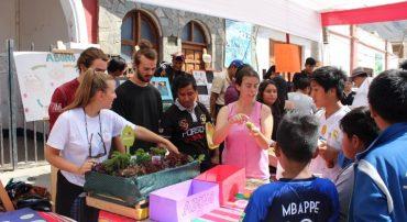 Perú y Canadá: trabajando juntos por el desarrollo sostenible