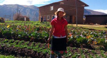 Editorial: Agroecología, mercado y juventud