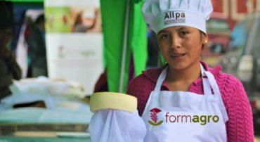 La Feria de Jallga Queso en Huari: El sabor de la puna