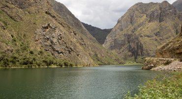 FORMAGRO: Se forma comité impulsor para 1ra Feria Agroecológica de la Reserva Paisajística Nor-Yauyos Cochas