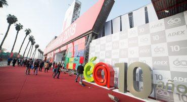 Jóvenes emprendedoras y emprendedores de la Región Lima presentes en la feria Expoalimentaria 2018