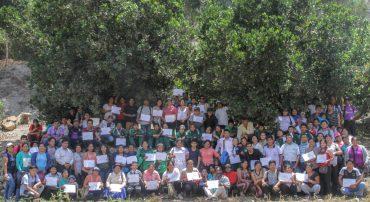 Región Lima: FORMAGRO Inicia nuevos cursos de extensión en producción y negocios agroecológicos