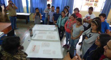 Región Lima: Taller sobre el valor de marca se llevará a cabo en Pacarán
