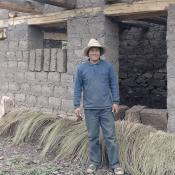 Nilo y Saúl: Emprendedores en producción de quesos