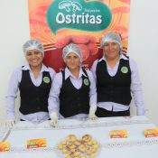 """""""Las Ostritas"""": Una amistad sostenible"""
