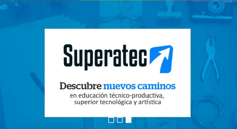 SUPERATEC 2018