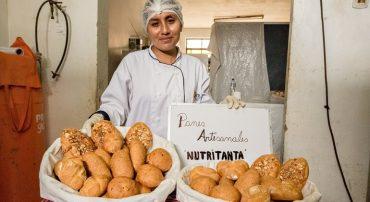 Ancash: Lanzan el Fondo Wiñay para el financiamiento de emprendimientos agroecológicos