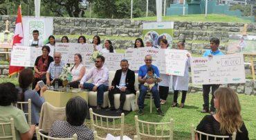 Región Lima: 6 emprendimientos agroecológicos recibieron financiamiento del Fondo Wiñay