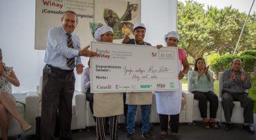 """Región Lima: FORMAGRO realizará la premiación de la III edición del Fondo de Financiamiento """"Wiñay"""" para emprendimientos juveniles agroecológicos"""