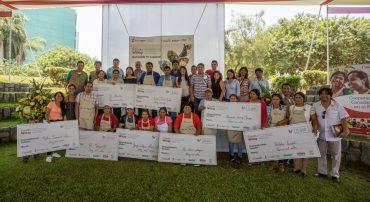 El Fondo Wiñay: Una gran oportunidad para el crecimiento de los emprendimientos agroecológicos