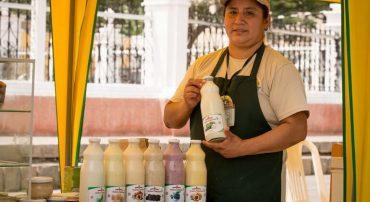 Marketing y comercialización de productos agroalimentarios sostenibles