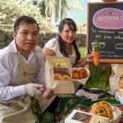 """""""Dorados"""": el verdadero sabor del pan artesanal"""