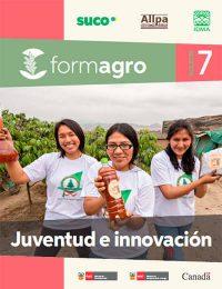 Boletín FORMAGRO # 7: Juventud e innovación