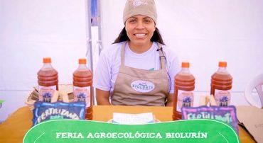 Feria agroecológica BioLurín – Lima