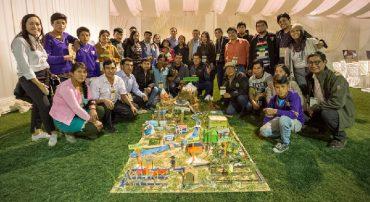 El proyecto FORMAGRO reunió a más de 250 personas para intercambiar experiencias y reflexionar sobre la adaptación al cambio climático de los sistemas agropecuarios andinos