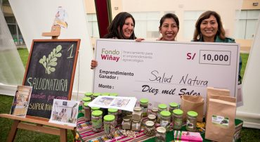 FORMAGRO lanza la IV edición del Fondo Wiñay para financiar emprendimientos juveniles agroecológicos