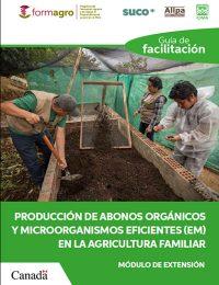 GUIA DE FACILITACION PRODUCCION DE ABONOS ORGANICOS