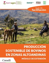 GUIA DE FACILITACION PRODUCCION SOSTENIBLE DE BOVINOS