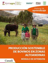MATERIAL DE APRENDIZAJE PRODUCCION SOSTENIBLE DE BOVINOS