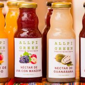 Allpi Green productos agroecológicos