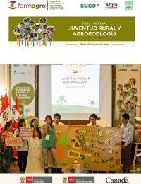 """Foro Nacional """"Juventud rural y agroecología, manos jóvenes por el campo"""""""