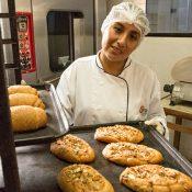 Nutritanta Panadería Saludable
