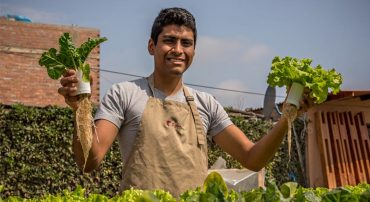 Edición extraordinaria del Fondo Wiñay premia 38 emprendedoras y emprendedores de Lima y Ancash
