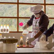 Los quesos, yogures y manjares de Rojruhuarco