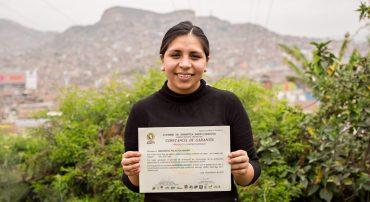 Certificación de la producción ecológica en la agricultura familiar (virtual)