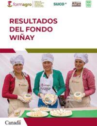 Resultados del Fondo Wiñay